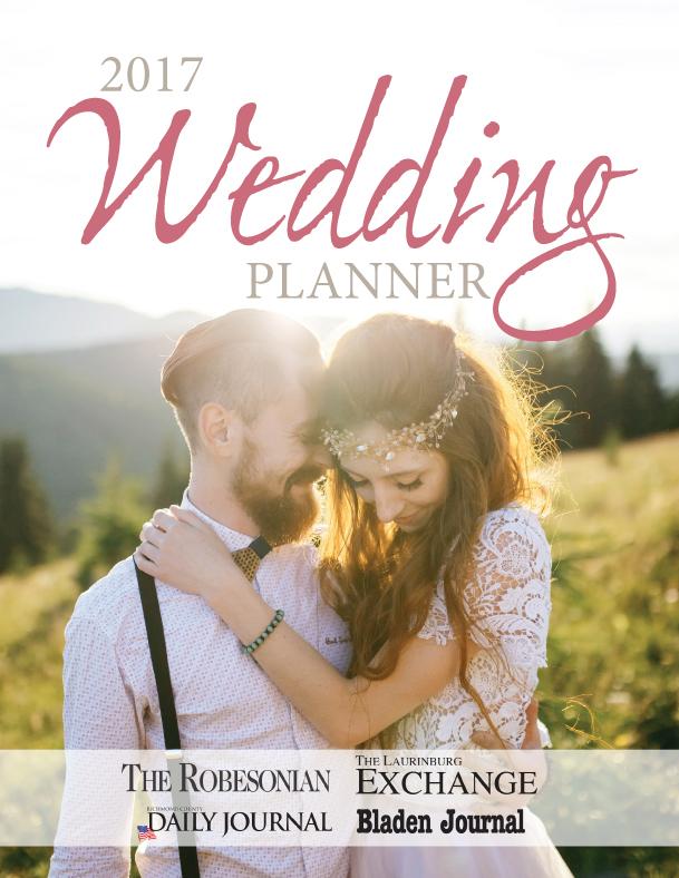 Wedding Guide 2017