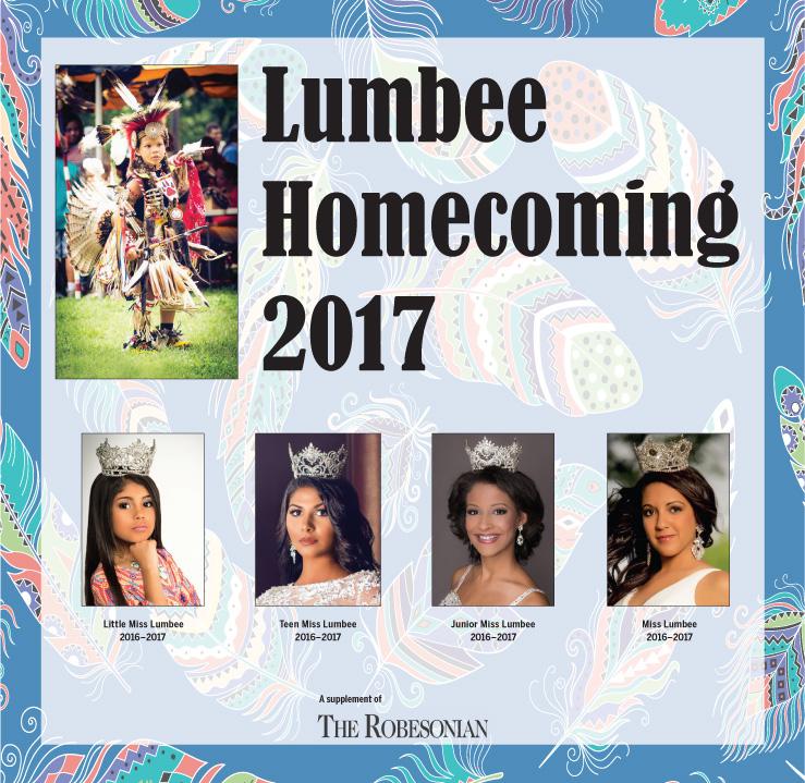 Lumbee Homecoming 2017