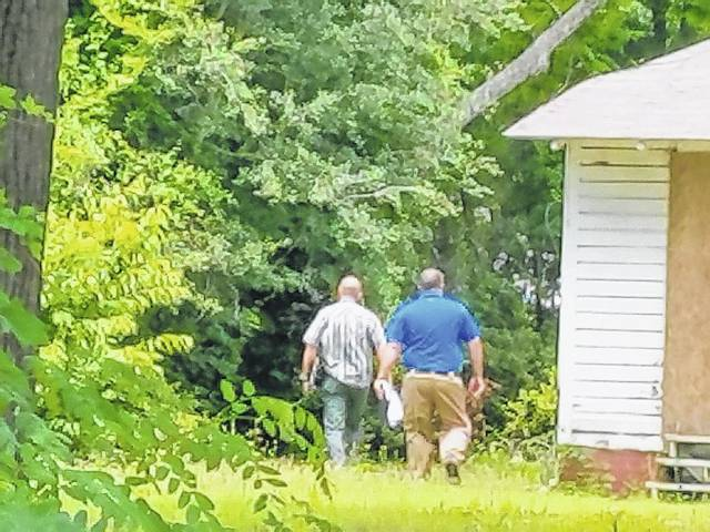 East Fayetteville Auto >> Robesonian | Dogs search for more bodies, clues