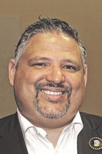 Locklear sends in letter of resignation