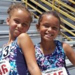 Locklears to race for junior titles