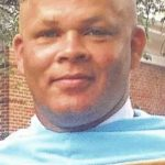 Principal earns doctorate from Wingate