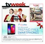 TV Weekly December 24-30, 2017