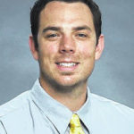 UNCP's Richards among top DII assistants