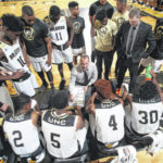UNCP getting it done on the road