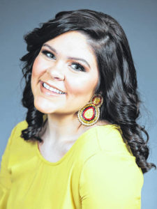 Seven to compete in Miss UNCP pageant