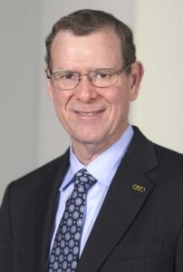 Former CEO of BB&T to speak at UNCP