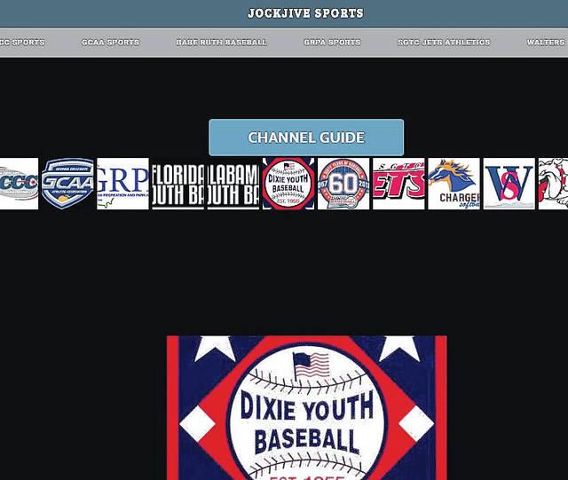 JockJive provides livestream of World Series games | Robesonian