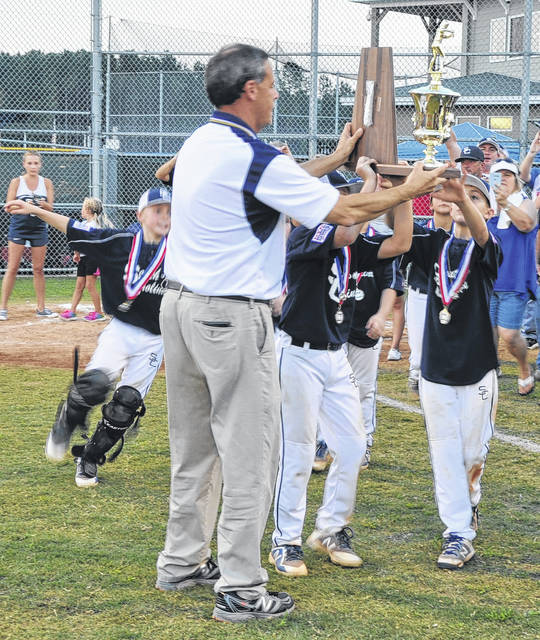Palmetto pride: SC's Dixie Youth Majors title caps off