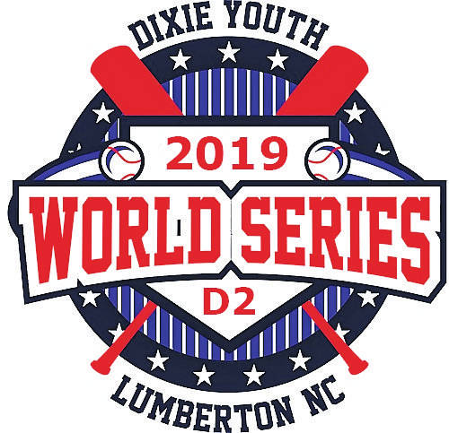 Schedule for Friday at the 2019 Dixie Youth D2 World Series